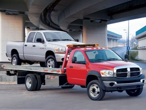 Raleigh Towing